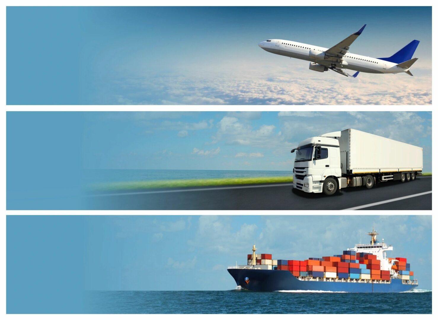 JG International Freight Corp